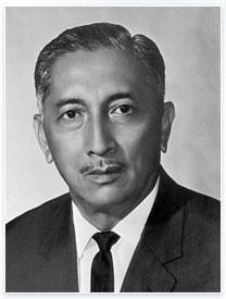Encik Yusof bin Ishak