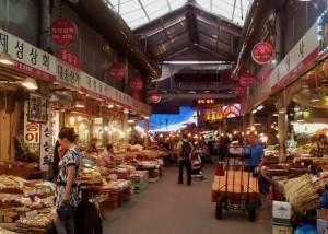 Gyeongdong_Market