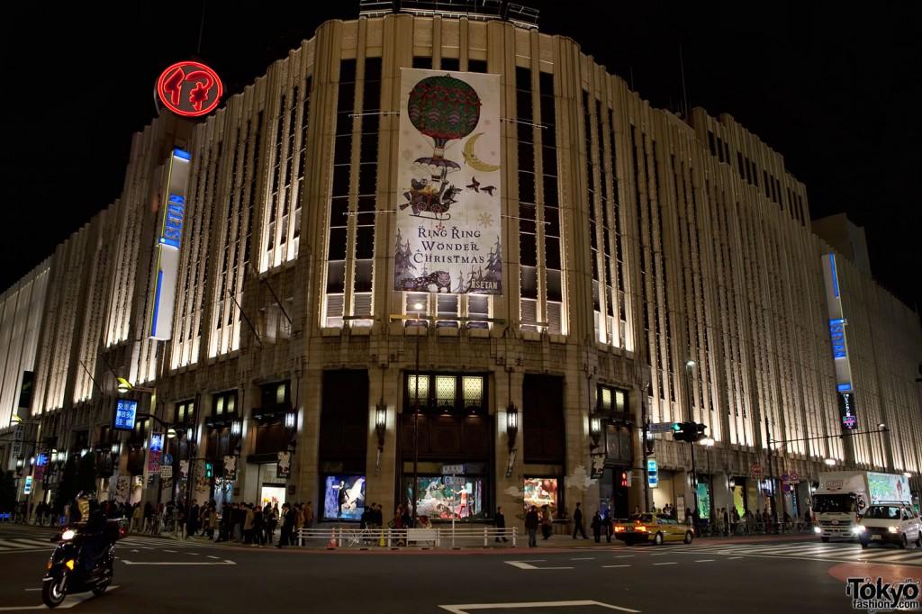 Isetan-Shinjuku